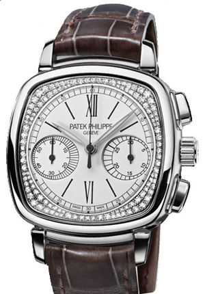 7071G-001 Patek Philippe Complicated Watches