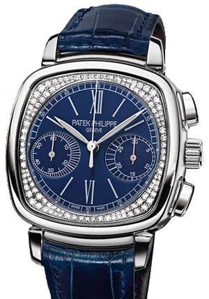 7071G-011 Patek Philippe Complicated Watches