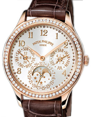 7140R-001 Patek Philippe Complicated Watches