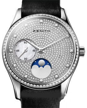 45.2310.692/81.C714 Zenith Star Ladies