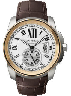 W7100039 Cartier Calibre de Cartier