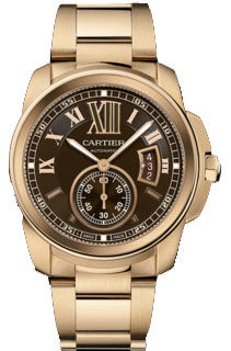 Cartier Calibre de Cartier W7100040