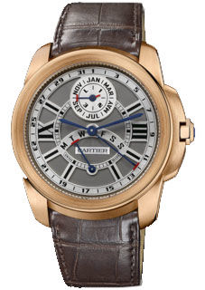 Cartier Calibre de Cartier W7100029