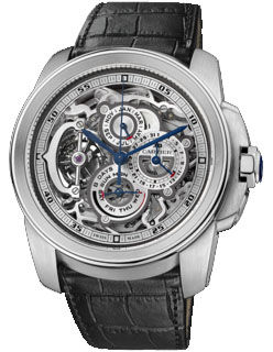 Cartier Calibre de Cartier W7100031