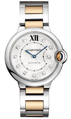 Cartier Ballon Bleu De Cartier WE902031
