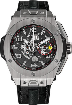 401.NX.0123.GR Hublot Big Bang 44 mm