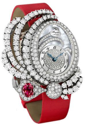 GJE16BB20.8924R01 Breguet High Jewellery watches