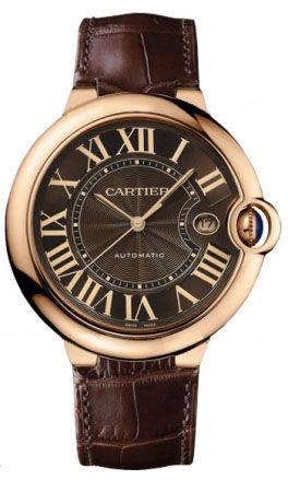 W6920037 Cartier Ballon Bleu De Cartier
