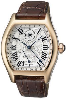W1580045 Cartier Tortue