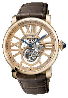 W1580046 Cartier Rotonde de Cartier