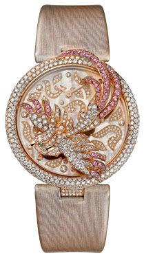 Cartier Creative Jeweled watches HPI00406