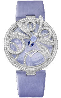 Cartier Creative Jeweled watches HPI00482