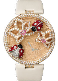 Cartier Creative Jeweled watches HPI00481
