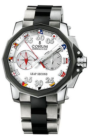 Corum Admiral's Cup 48 895.931.06/V791 AA92