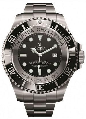 Rolex Sea-Dweller Challenge Chronometer Diver