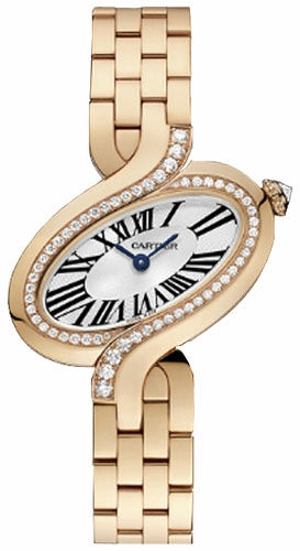 WG800003 Cartier Crash and Delices de Cartier