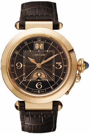 W3030001 Cartier Pasha De Cartier