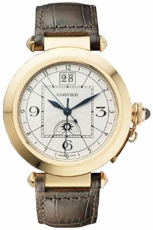 Cartier Pasha De Cartier W3109151