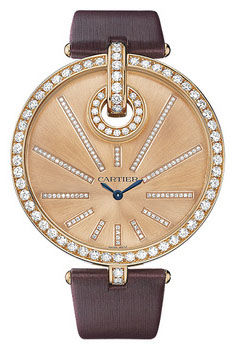 WG600003 Cartier Captive de Cartier