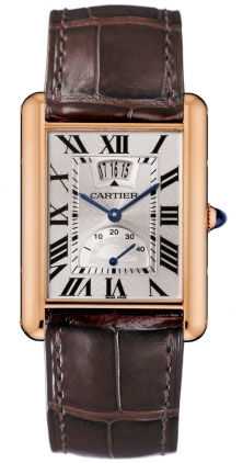 Cartier Tank W1560003