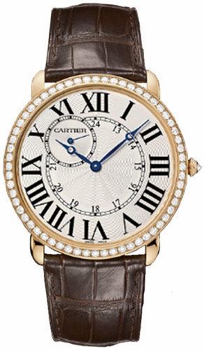 Cartier Ronde Louis De Cartier WR007001
