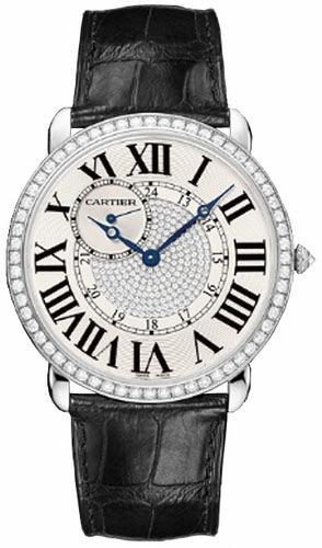 Cartier Ronde Louis De Cartier WR007004