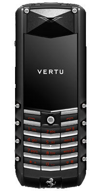 Vertu Ascent Vertu Ascent Ferrari GT