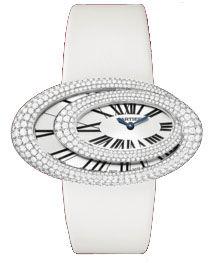 WJ306010 Cartier Baignoire