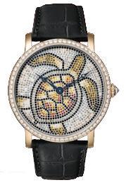 HPI00549 Cartier Rotonde de Cartier