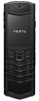 002W8Z6 USED Vertu Signature