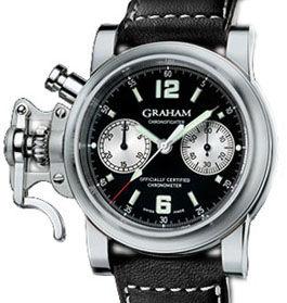 Graham Rare Watches 2CFAS.B01A.L31B