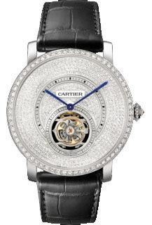 HPI00592 Cartier Rotonde de Cartier