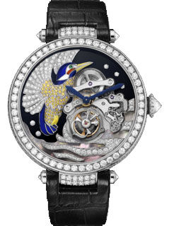 Cartier Creative Jeweled watches HPI00491