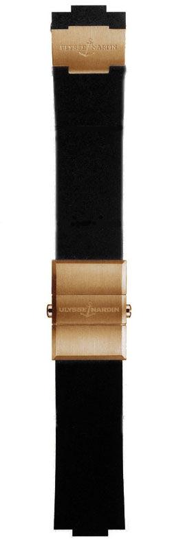BR-CAOU-266-67 Ulysse Nardin Maxi Marine Chronometer 43