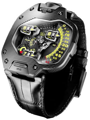 UR-110 ST Urwerk 110 Collection