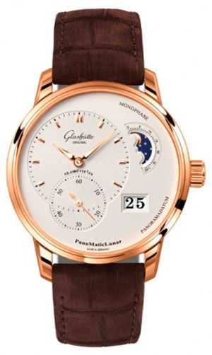 1-90-02-45-35-04 Glashutte Original Pano Collection