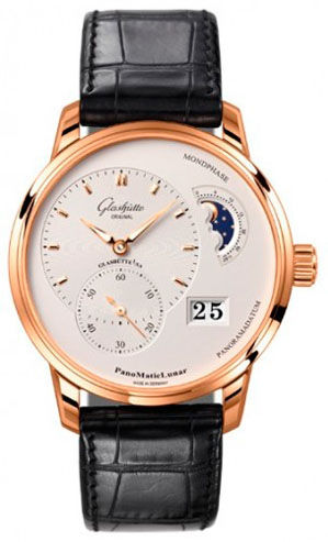 1-90-02-45-35-05 Glashutte Original Pano Collection