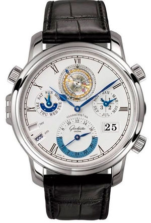Glashutte Original Masterpieces 89-01-03-03-04