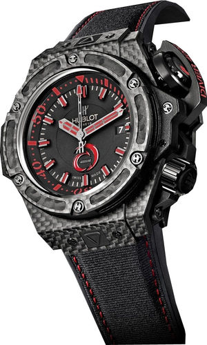 Hublot Big Bang King Power 48 mm 731.QX.1140.NR.AGI12