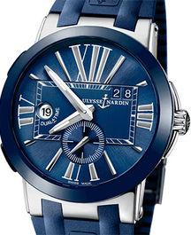 Часы Ulysse Nardin Executive
