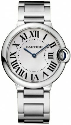 W69011Z4 Cartier Ballon Bleu De Cartier