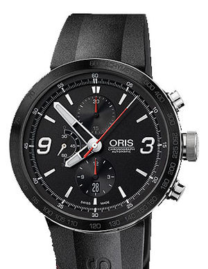 Oris Motor Sport Collection 674.7659.41.74 Kit RS