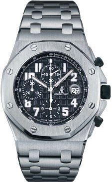 26170TI.OO.1000TI.06 Audemars Piguet Royal Oak Offshore