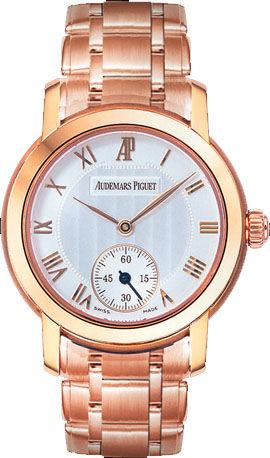 Audemars Piguet Jules Audemars (Ladies) 79386OR.OO.1229OR.01