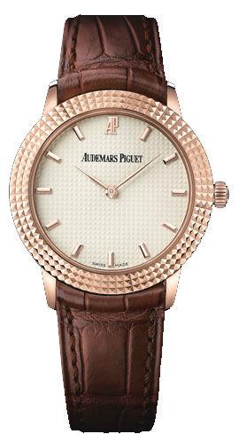 Audemars Piguet Classic Ladies 77231OR.GG.A088CR.01