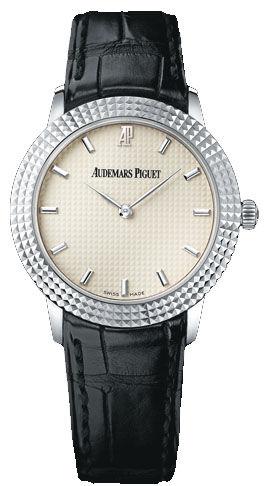 Audemars Piguet Classic Ladies 77231BC.GG.A002CR.01