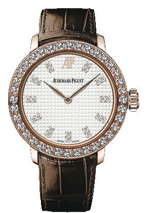 Audemars Piguet Classic Ladies 77232OR.ZZ.A088CR.01