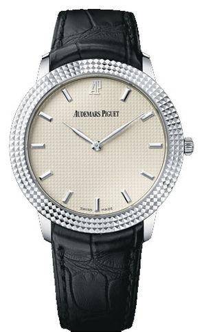 Audemars Piguet Classic Ladies 15163BC.GG.A002CR.01