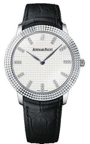 Audemars Piguet Classic Ladies 15163BC.GG.A002CR.02