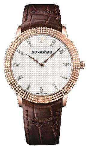 Audemars Piguet Classic Ladies 15163OR.GG.A088CR.02
